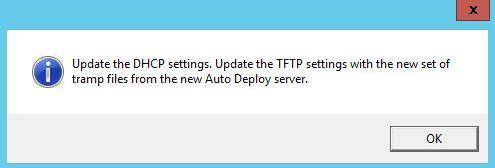 VMware : upgrade vCenter 6.0 vers 6.5