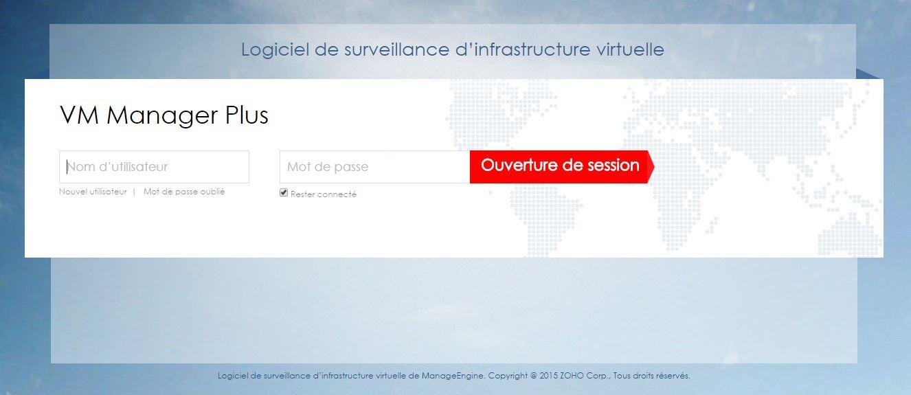Surveiller vos infrastructure virtuelles gratuitement avec VM Manager Plus