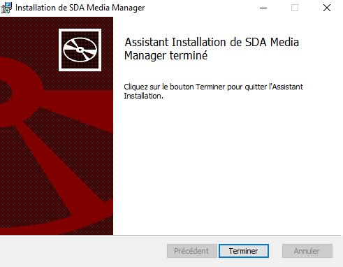 Kace SDA : Upload d'un OS ou source d'installation pour Windows