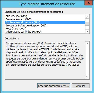 Windows Server 2012 : installation et configuration du rôle VAMT pour les licences KMS