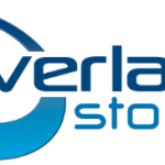 Overland Storage Logo