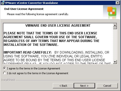VMware-Converter-3