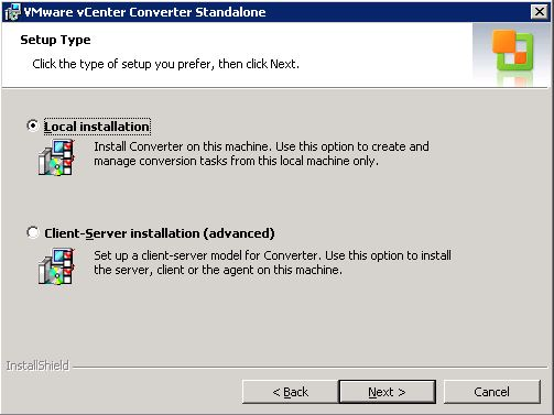 VMware-Converter-5