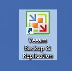 Installation Veeam Backup & Recovery 8.0