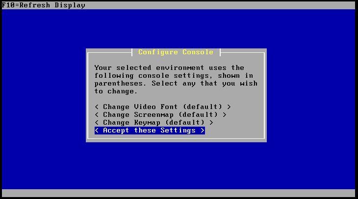 Pfsense : Installation d'un Routeur Pare-feu OpenSource